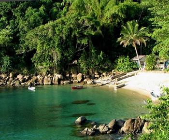 Hotel Pousada Rio Mar – Passeios em Ubatuba - SP